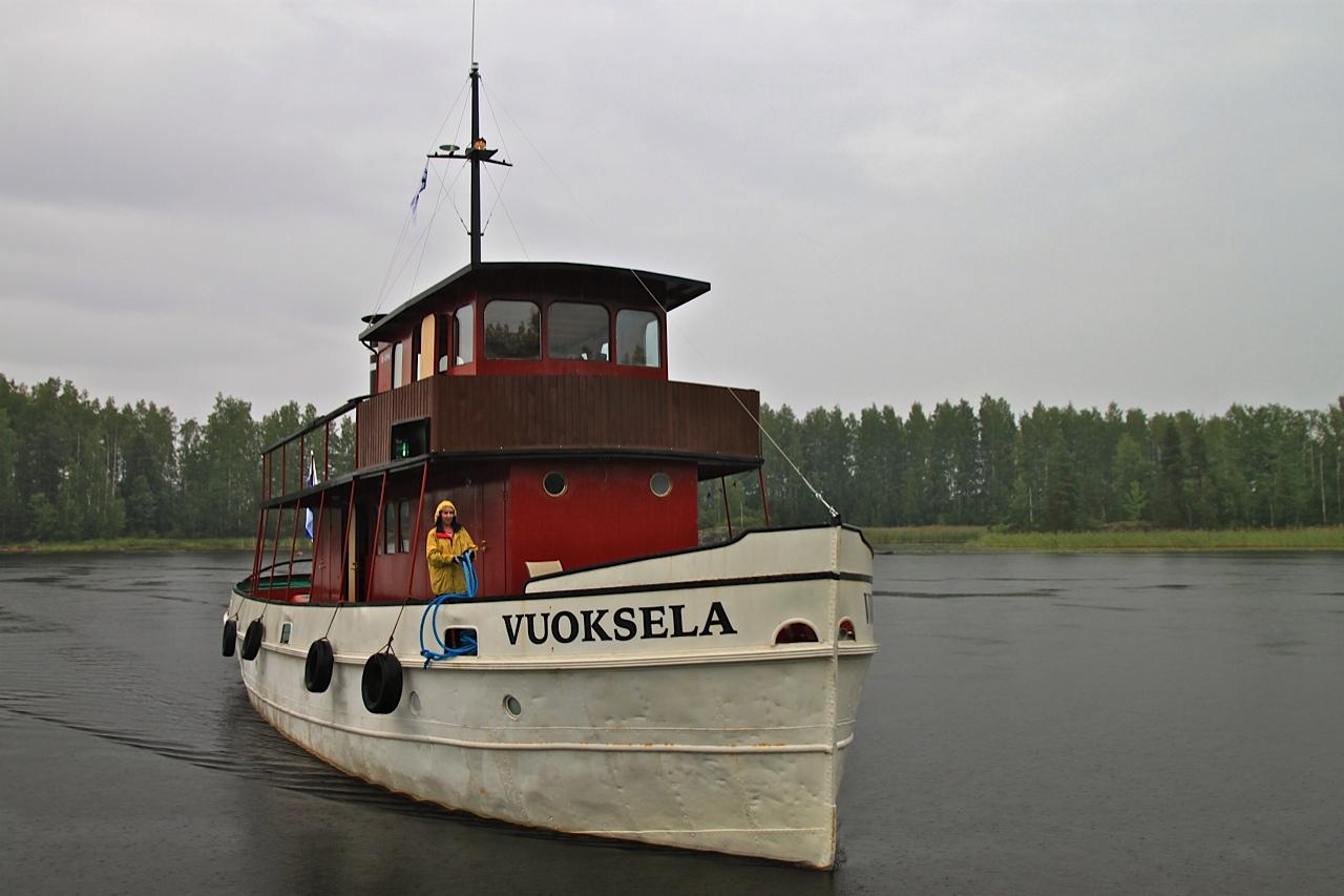 M/S Vuoksela