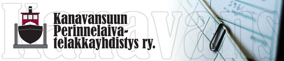 Kanavansuun Perinnelaivatelakkayhdistys ry