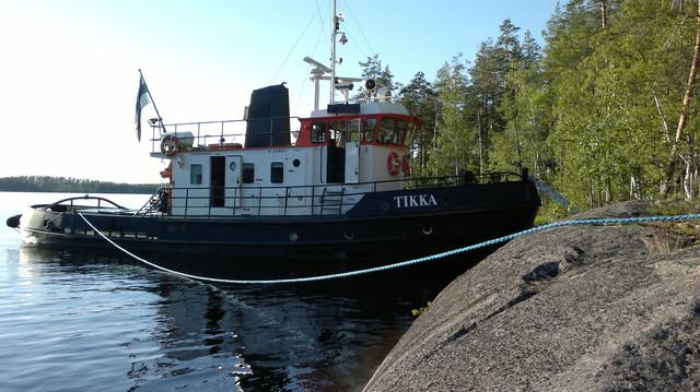 M/S Tikka