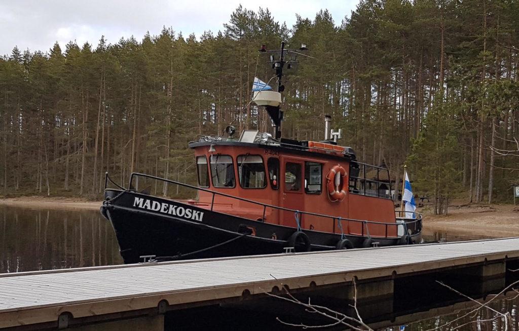M/S Madekoski